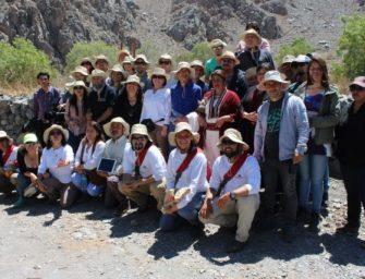 Lanzan proyecto que potenciará la Ruta Qhapaq Ñan en la Región de Atacama