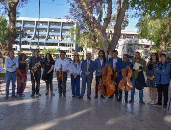 Quinteto de Atacama realizará gira por Portugal